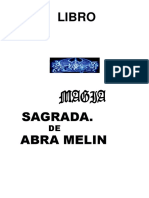 El Libro De La Magia Sagrada abramelin.pdf