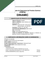 FISPQ Dinamic - Rev.02 (Arysta)
