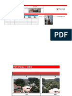 XL Project RF Site Audit Report Sample