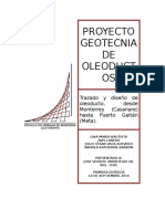 Primera Entrega Oleoductos (1)