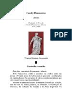 Camille Flammarion - Urânia