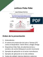 3 Retos y Oportunidades en Aplicacion Dispositivos Poka-Yoke