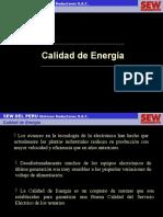 Calidad de Energ A