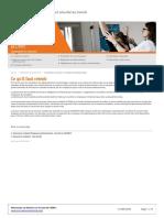 Accidents Du Travail Et Maladies Professionnelles (at-MP)