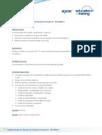 APCER Implementacao Sistemas Gestao Servicos TI ISO20000