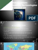 globalisation - information technology