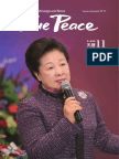 [2016-12] True Peace Magazine December Issue (the 11th month of the 4th year of Cheon Il Guk)