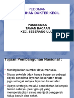 PPT Pelatihan Dokter kecil.ppt