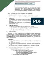 Leçon_9_manipulation Des Dossiers Et Fichiers