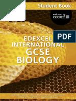 978-0!00!745000-8 Edexcel International GCSE Biology Student Book