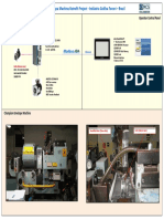 Champion Envelope Machine Retrofit Project ‐ Foroni – Brazil