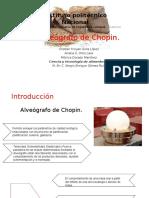 Alveografo Discusion
