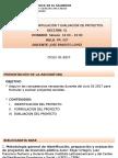 A. Laminas de Clase 1 Feps