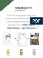 Franklin Interiors Studio Process