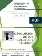 Devolucion Sueldos y Salarios Ok
