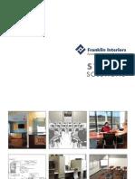 Franklin Interiors Studio Solutions