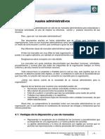 Lectura 7 - Manuales Administrativos