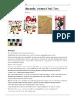 Tenkyou No Alderamin – Volume 1 – Uno Bokuto