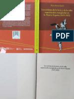 los artistas de la feria y la calle.pdf