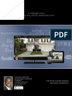 19 Mariner Cove Buena Park Ca - Luxury Property Marketing Plan