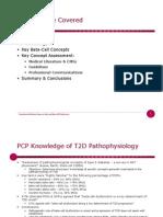 Summary of Education and Communication - Doron Schneider - 1.8.09