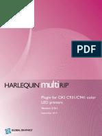 Harlequin RIP Supplemental Manual