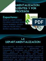 departamentalizacionporclientesyporprocesos-121009100307-phpapp01.pptx