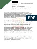 06. Problemas de Etica Profesional