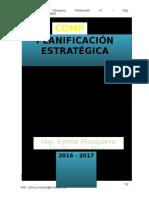 Unidad 3 Planificacion Estrategica-1