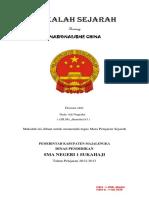 Makalah Sejarah Nasionalisme China.pdf