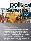 Political Science7