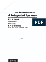 Aircraft Instruments & Integrated System by e.h.j Pallett -