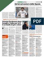 La Gazzetta dello Sport 18-02-2017 - Calcio Lega Pro