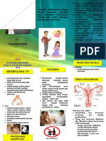 Leaflet Infertilitas