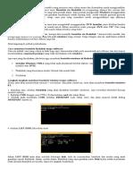 Make Bootable FD.docx