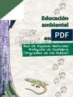 Naturea Educación Ambiental Para Escolares