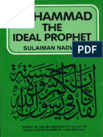 Muhammad s.a.w the Ideal Prophet