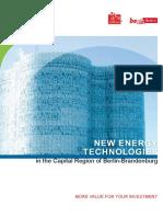 New Energy Technology in the Berlin Brandenburg CA Eng 141668