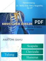 225934927 Shoulder Dislocation