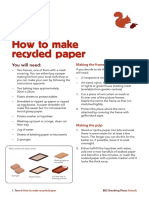 Activity sheets recycled paper.pdf
