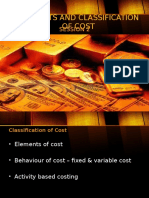 2. Elements and CLassification of cost.pptx