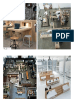 Cooworking Spaces