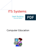 ITS Systems