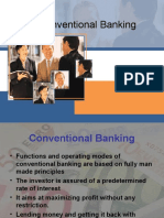 Chap 22 Conventional Banking