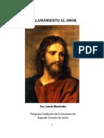 Un llamamiento al Amor - Sor Josefa Menendez.pdf