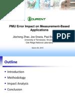 4-PMU Error Impact on Measurement-Based Applications06