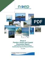 Florida's Ocean and Coastal Economies Report Phase 2