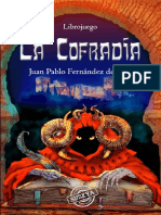 muestra librojuego La Cofradía