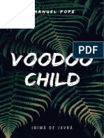 Voodoo Child, autor Emanuel Pope