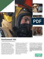 Clear Command Fire Service Bulletin - En
